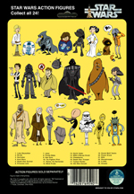 Star Wars Poster!