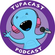 Tupacast Podcast