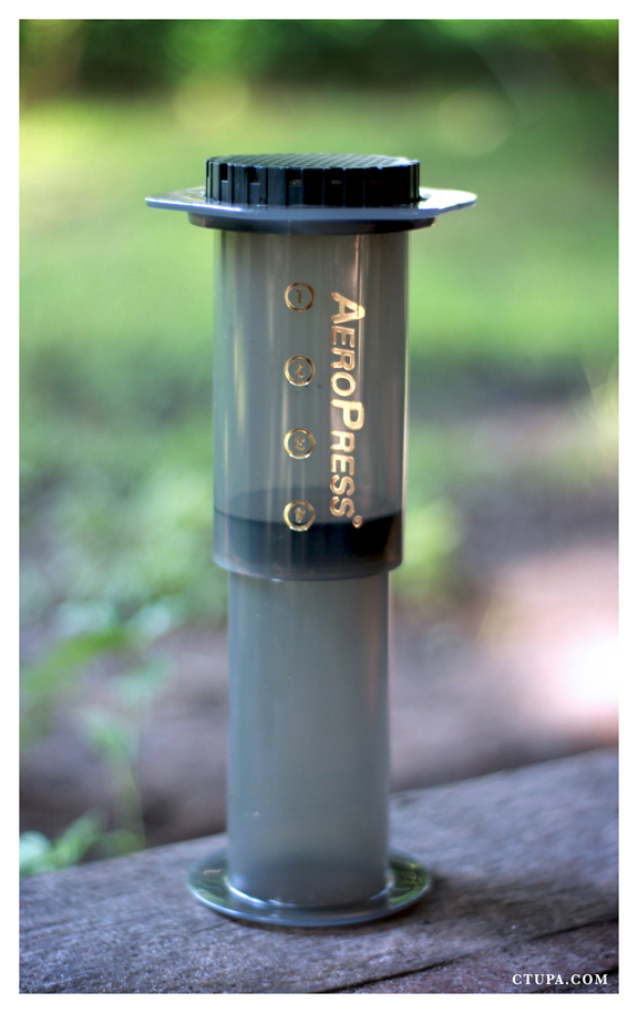 AeroPress Coffee Maker Review and Guide Everyday Adventures