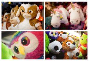 Carnival Prizes!